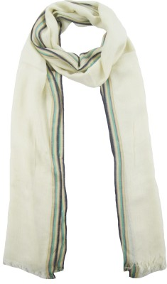 Cashmere Craft Solid 100% Viscose Women,s Scarf