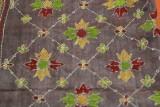 Dapple Boutique Embroidered Silk Women's...