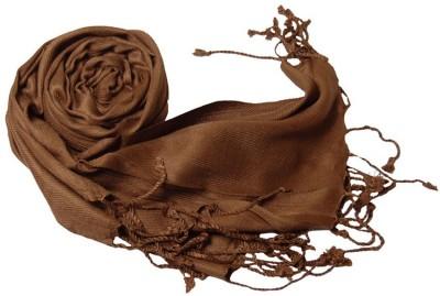 Chaklu Paklu Floral Print Viscose Women,s, Girl's Stole