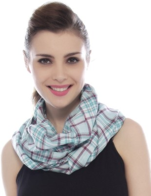 Nine Maternity Wear Printed Cotton Women's Scarf