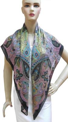 Polipilla Printed Wool Women,s