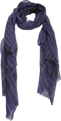 Cashmere Craft Striped Wool Women,s