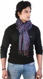 Indiangiftemporium Striped Modal Silk Me...