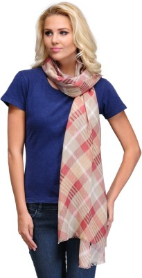 Kiosha Printed Cotton Blend Women's Stole