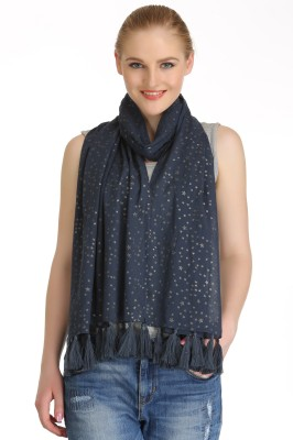 COOL THREADS Printed COTTON Women's Scarf