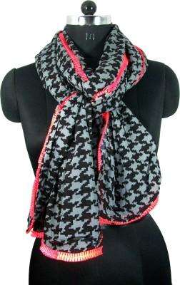 Sakhi Styles Printed Rayon Women's Scarf