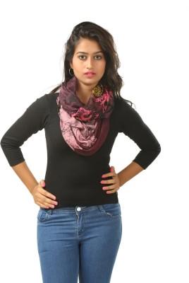 Selfiwear Printed P Cotton Women's Stole