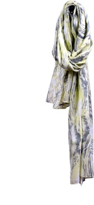 COURTLY LOVE Printed Modal Women's Stole