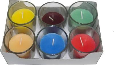 Numen Spark Multi-Scent Votive Candle