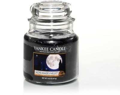 Yankee Candles Midsummer's Night