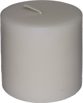 Numen Spark Unscented White Pillar (3