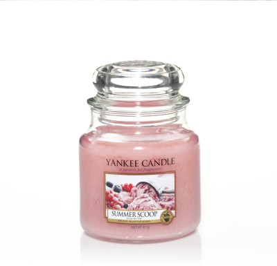 Yankee Candles Summer Scoop
