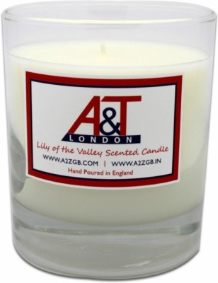 A&T London Lily of Valley Scented Candle