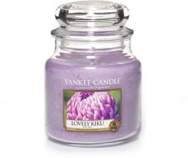 Yankee Candles Lovely Kiku