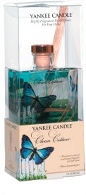 Yankee Candles Clean Cotton