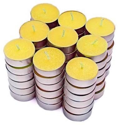 Resonance Lemongrass 50 T Light Candles