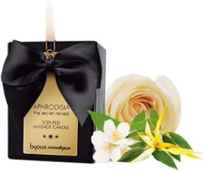Bijoux Indiscrets - Aphrodisia Massage Candle