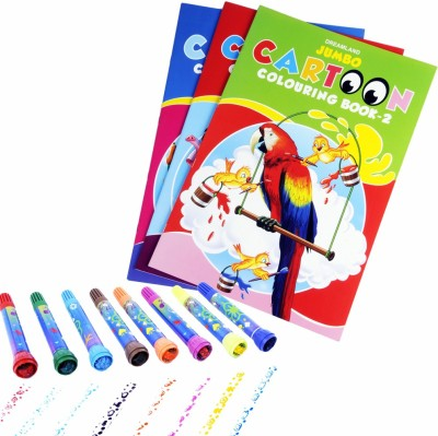 COI School Set