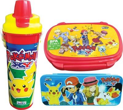 Pokemon School Set