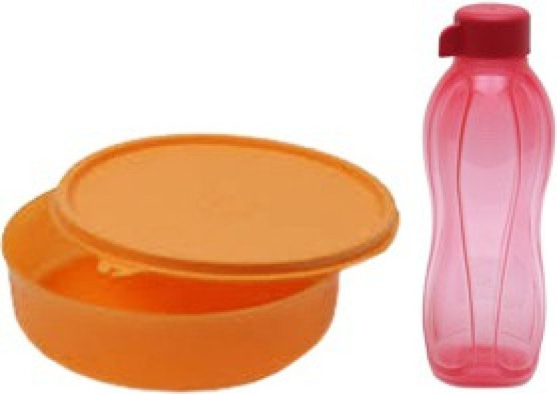 Tupperware School Set