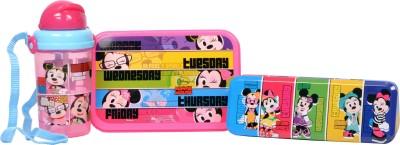 Disney Minnie Mouse School Set