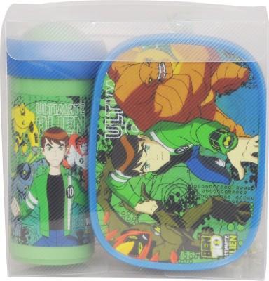 Cartoon Network Ben 10 1 School Set