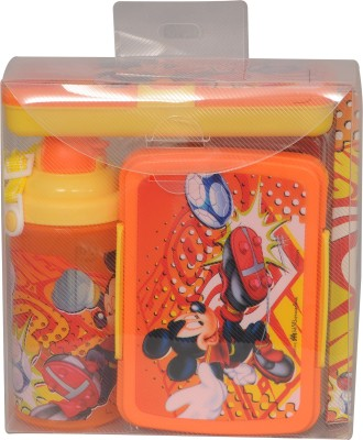 Disney Mickey School Set