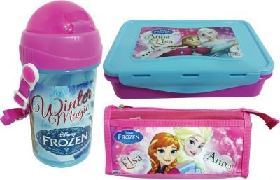 Frozen School Set