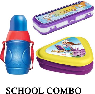 Milton School Set