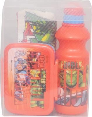 Marvel Avenger School Set