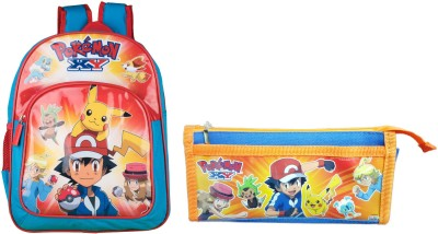 Pokemon School Set