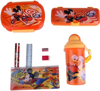 Disney School Set
