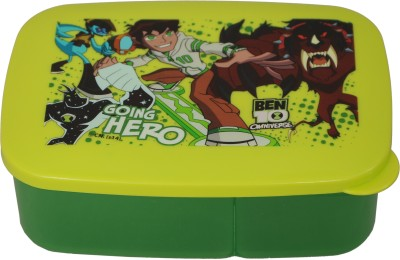 Cartoon Network Hmszlb 10224-Ben 1 Containers Lunch Box