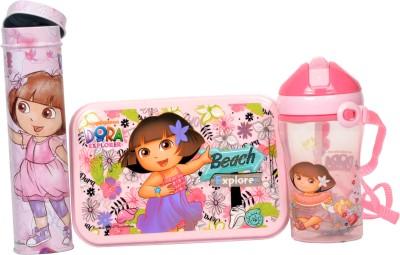 Dora Dora School Set