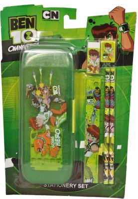 Cartoon Network School Set