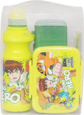 Cartoon Network Ben 10 School Set
