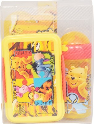 Disney Pooh School Set