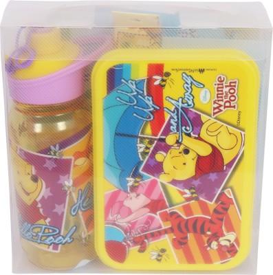Disney Pooh School Set
