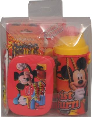 Disney Mickey School Set