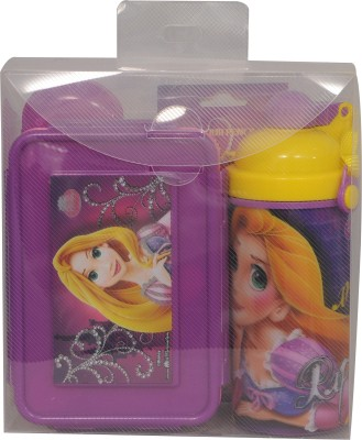 Disney Rapunzel School Set