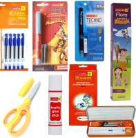 Camlin Scholar School Set
