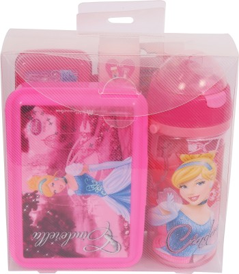 Disney Cinderella School Set