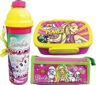 Barbie School Set