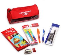 Staedtler LUNA Back To School School Set