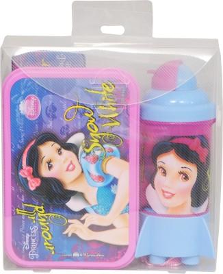 Disney Snow White School Set
