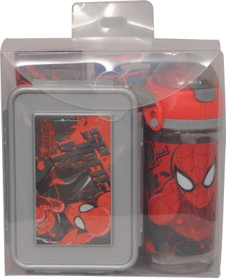 Marvel ultimate Spiderman School Set