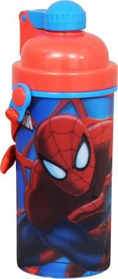 Marvel Spiderman 600 ml Water Bottle