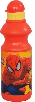 Marvel Spiderman 620 ml Water Bottle