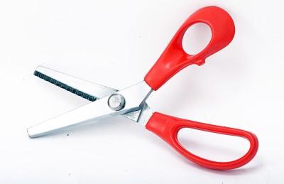 Shalimar ZZ Right Hand Zig Zag Scissors