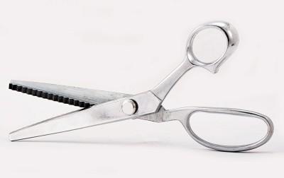 Shalimar 9 Inches Right Handed Zig Zag Scissor Scissors